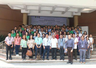 ASBP Participants