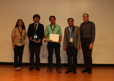 Awarding