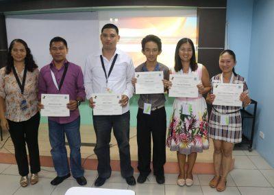 Awarding (5)